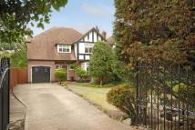 Detached home in Hayne Road, Beckenham