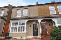End of Terrace property for sale in Blandford Road, Beckenham