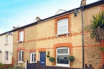 4 bedroom Terraced house in Acacia Road, Beckenham