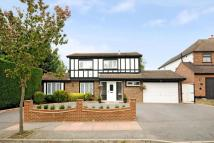 5 bedroom Detached home in Bushey Way, Beckenham...
