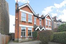 semi detached home in Mackenzie Road, Beckenham