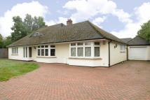 4 bed Bungalow for sale in Hayes Lane, Beckenham