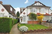 3 bed semi detached house in Ernest Grove, Beckenham