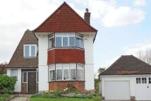 4 bed Detached home for sale in Oakway, Bromley