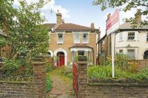 5 bed semi detached property in Beckenham Road...