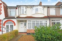 Terraced house for sale in Upper Elmers End Road...