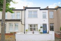 3 bedroom Terraced house for sale in Blandford Road, Beckenham