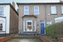 2 bedroom semi detached home for sale in Birkbeck Road, Beckenham
