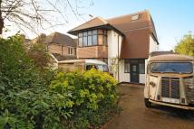 Detached home for sale in Brabourne Rise, Beckenham
