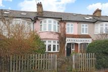 Terraced home for sale in The Drive, Beckenham