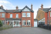 5 bedroom semi detached house in Kings Hall Road...