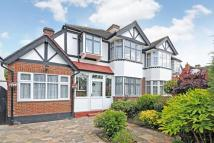 semi detached home for sale in Uplands, Beckenham