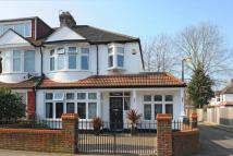 3 bedroom End of Terrace property in Altyre Way, Beckenham