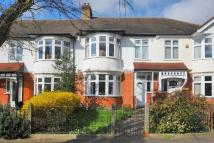 3 bedroom Terraced home for sale in The Crescent, Beckenham
