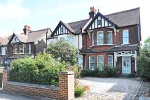 semi detached home for sale in Worsley Bridge Road...