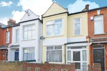 4 bed Terraced property in Blandford Road, Beckenham