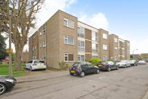 1 bedroom Flat in Woodstock Gardens...