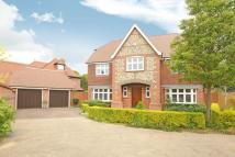4 bedroom Detached property in Acorn Way, Beckenham