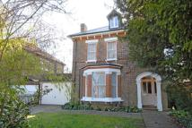 Detached house for sale in Lennard Road, Beckenham