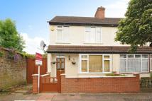 3 bed End of Terrace house for sale in Suffield Road, Anerley