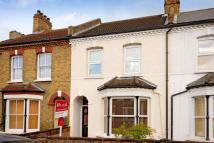 Terraced home in Southey Street, Penge