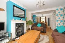 Birkbeck Road Terraced house for sale