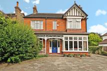 Detached home for sale in Copers Cope Road...