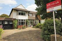 4 bed semi detached house for sale in Reddons Road, Beckenham