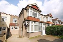 3 bedroom semi detached house for sale in Kent House Road...