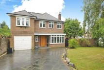 4 bed Detached property for sale in Kenwood Drive, Beckenham