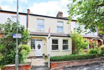3 bed Terraced property in Durban Road, Beckenham