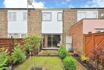 2 bed Terraced home for sale in Kingston Crescent...