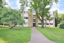Flat for sale in Silverwood Close...
