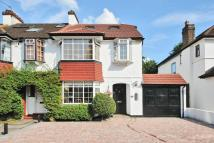 Clock House Road Terraced house for sale