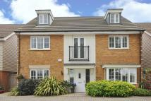 5 bed Detached house for sale in Worsley Bridge Road...