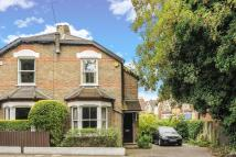 semi detached house for sale in Bromley Road, Beckenham
