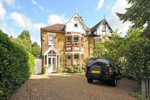 semi detached property for sale in Kings Hall Road...