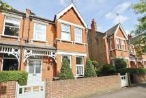 semi detached home for sale in Kelsey Park Road...