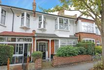 Terraced property for sale in Clevedon Road, Penge