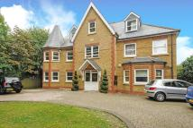 Flat for sale in Lawn Road, Beckenham