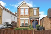 Maisonette for sale in Birkbeck Road, Beckenham