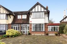 4 bedroom semi detached property for sale in Kent House Road...