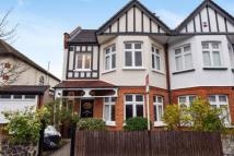 End of Terrace property for sale in Forster Road, Beckenham