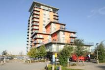 2 bedroom Flat in Mast Quay, Woolwich, SE18