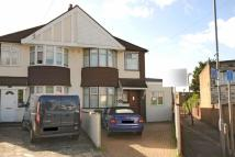 3 bedroom semi detached property in Mayday Gardens...