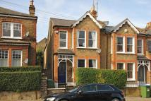 3 bedroom End of Terrace property for sale in Ruthin Road, Blackheath...