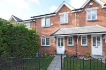 Terraced house for sale in Elizabeth Fry Place...