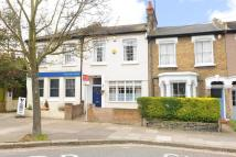 Westcombe Hill Terraced house for sale