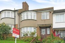3 bedroom Terraced home for sale in Donaldson Road...