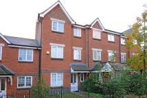 4 bedroom Terraced house in Elizabeth Fry Place...